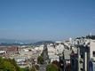 こう見るとやっぱ綺麗な街だな、サンフランシスコは