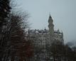 灰色のノイシュバンシュタイン城。・゚・(*ノД`*)・゚・。 シクシク