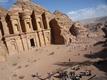 ようこそヨルダン!と、広大なぺトラ遺跡